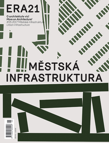 ERA21 #05/2017 Urban Infrastructure