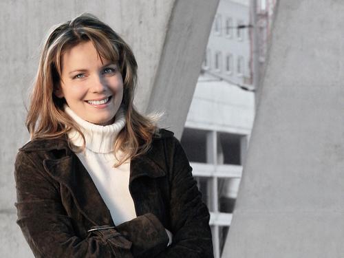 Andrea Klimko; foto: archiv autorky.
