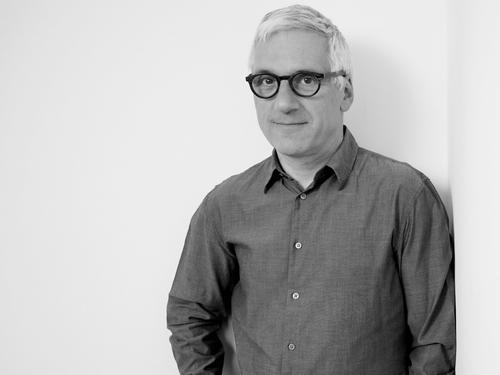 Ivan Reimann; foto: André Rival.