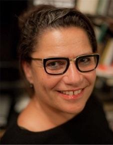 Yael Moria Klain; foto: archiv autorky.