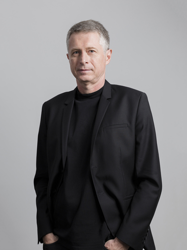 Zsolt Gunther; foto: Tamás Bujnovszky.