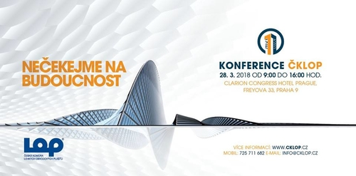 11. národní konference ČKLOP