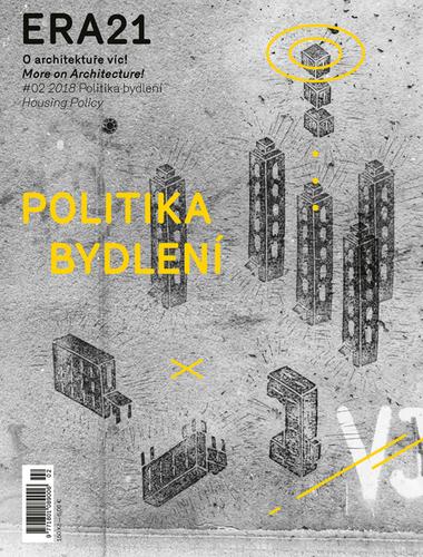 ERA21 #02/2018 Politika bydlení.