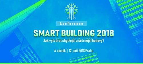 SMART BUILDING 2018.