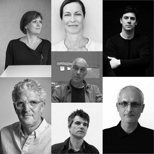 Porota České ceny za architekturu 2019.