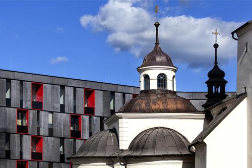 Ostrava, ilustrační foto.