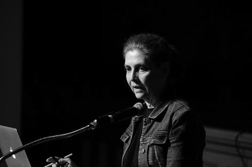 Joan Ockman.