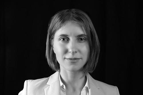 Milota Sidorová.