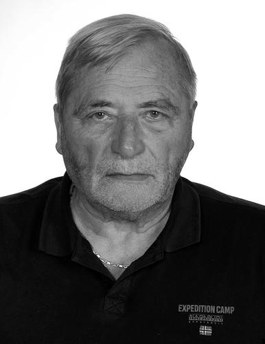 Milan Košař.