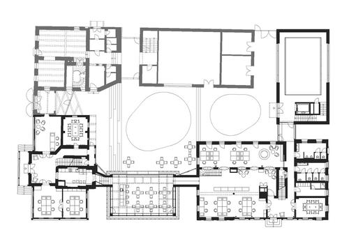 Ground floor.