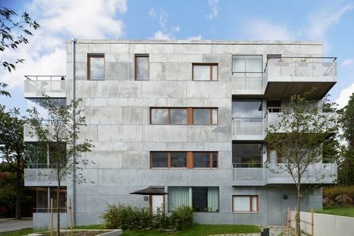 Joliark: bytové domy ve Stockolmu, 2010–2012; zdroj: Kruh.