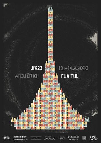 Pozvánka na JfK 23