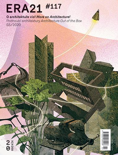 ERA21 03/2020: Podhoubí architektury