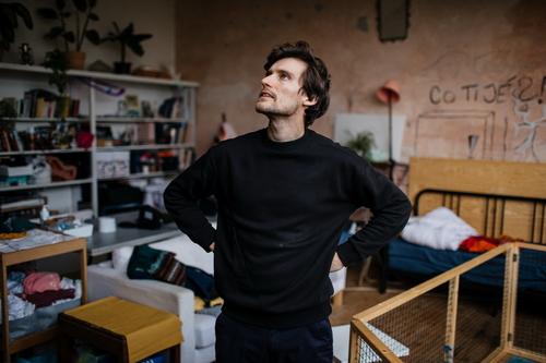 Adam Zet; foto: Tomáš Hejzlar.