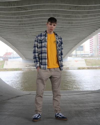 Jakub Šafka; foto: Xella CZ.