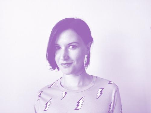Veronika Rút Fullerová