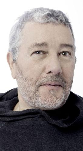 Světoznámý designér Philippe Starck; zdroj: Autodesk.
