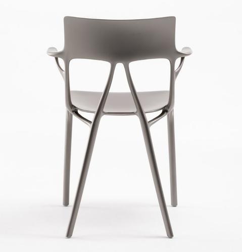 Židle A.I.; zdroj: Autodesk.