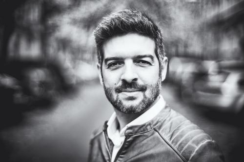 Marco Maio.