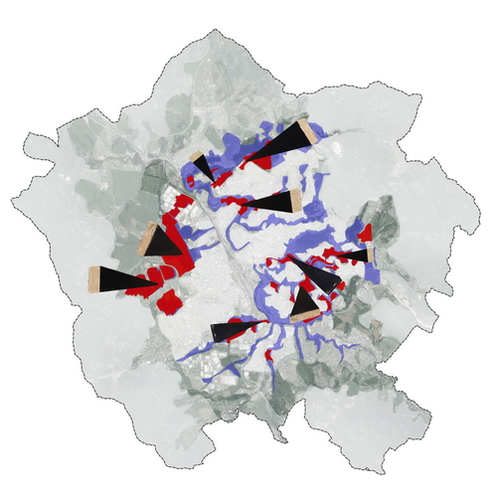 Martin Ciglbauer, ateliér Kolařík-Janoš; zdroj: databáze JFK.