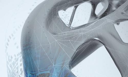Autodesk: generativní design; zdroj: Autodesk.