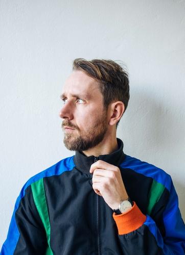 David Neuhäusl; foto: Jakub Zelenák.
